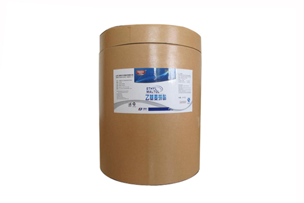 Ethyl maltol (full paper barrel)